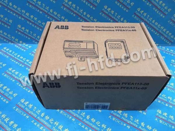 ABB   Tension controller    PFEA113